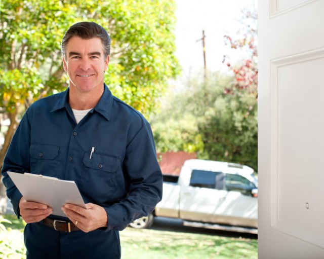 RESIDENTIAL PROPERTY CARE